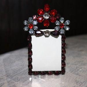 handmade decorative picture frame